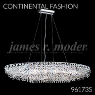 96173S : Continental Fashion Collection