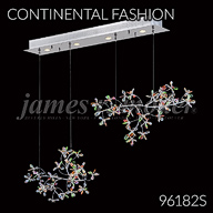 96182S : Continental Fashion Collection