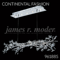 96188S : Continental Fashion Collection