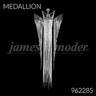 96228S : Medallion Collection
