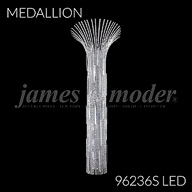 96236S : Medallion Collection