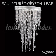 96255S : Crystal Chandelier