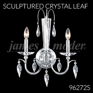 96272S : Crystal Chandelier