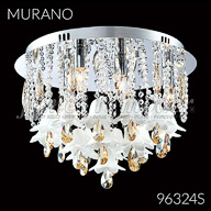 96324S : Murano Collection