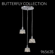 96563S : Butterfly Collection