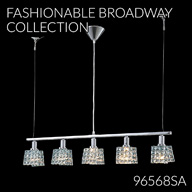 96568SA : Fashionable Broadway Collection