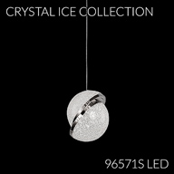 96571S : Crystal Chandelier