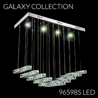 96598S : Galaxy Collection