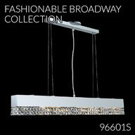 96601S : Fashionable Broadway Collection
