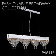 96611S : Fashionable Broadway Collection
