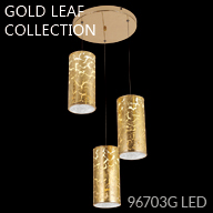 96703G : Gold Leaf Collection