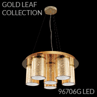96706G : Gold Leaf Collection