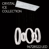 96728S : Crystal Ice Collection
