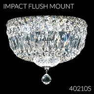 40210S : Flush Mount Collection