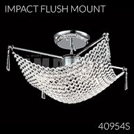 40954S : Flush Mount Collection