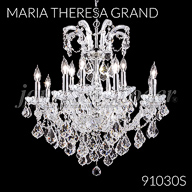 91030S : Maria Theresa Grand Collection