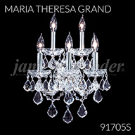 91705S : Maria Theresa Grand Collection