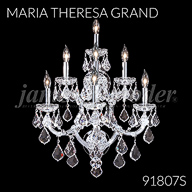 91807S : Maria Theresa Grand Collection
