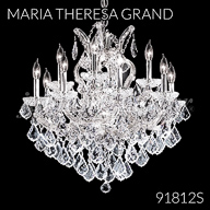 91812S : Maria Theresa Grand Collection