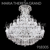 91830S : Maria Theresa Grand Collection