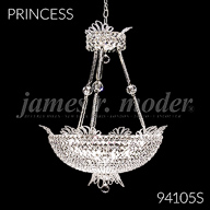 94105S : Princess Collection