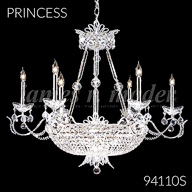 94110S : Crystal Chandelier