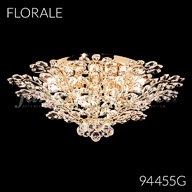 94455G : Florale Collection