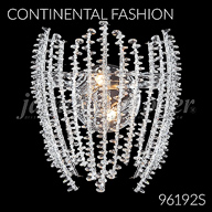 96192S : Continental Fashion Collection
