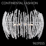 96195S : Continental Fashion Collection