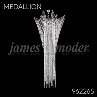96226S : Medallion Collection