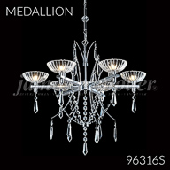 96316S : Medallion Collection