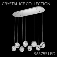 96578S : Crystal Ice Collection