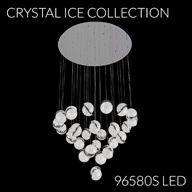 96580S : Crystal Ice Collection